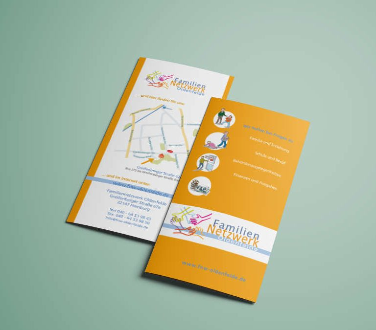 ulrikebahl-grafik-Familiennetzwerk-Flyer