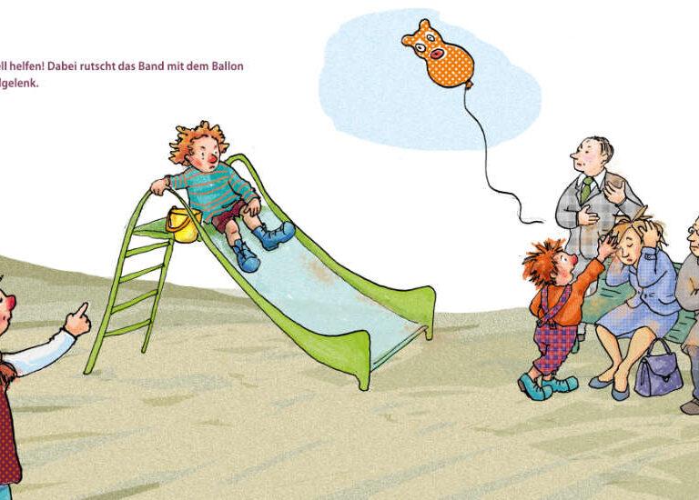 ulrikebahl-illustration-Bilderbuch-Inklusion-Achtung