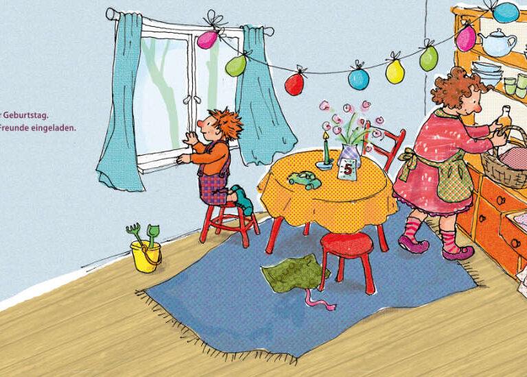 ulrikebahl-illustration-Bilderbuch-Inklusion-Geburtstag