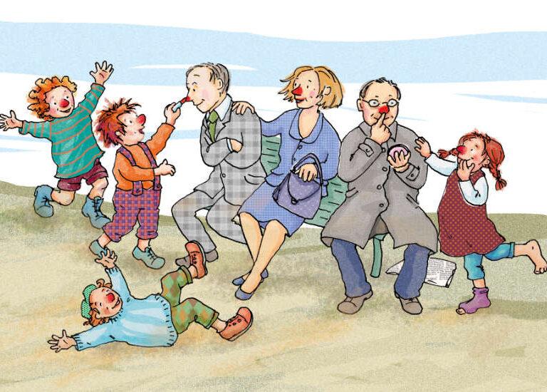 ulrikebahl-illustration-Bilderbuch-Inklusion-alle-froh