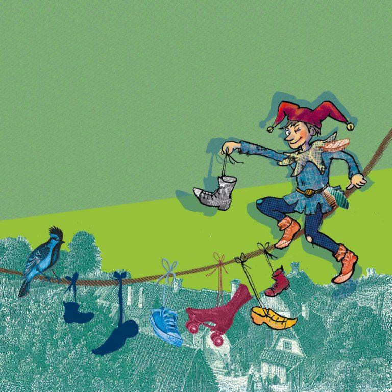 ulrikebahl-illustration-SWR-cover-TillEulenspiegel