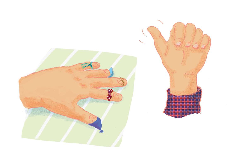 ulrikebahl-illustration-Fingerspiele-Daumen