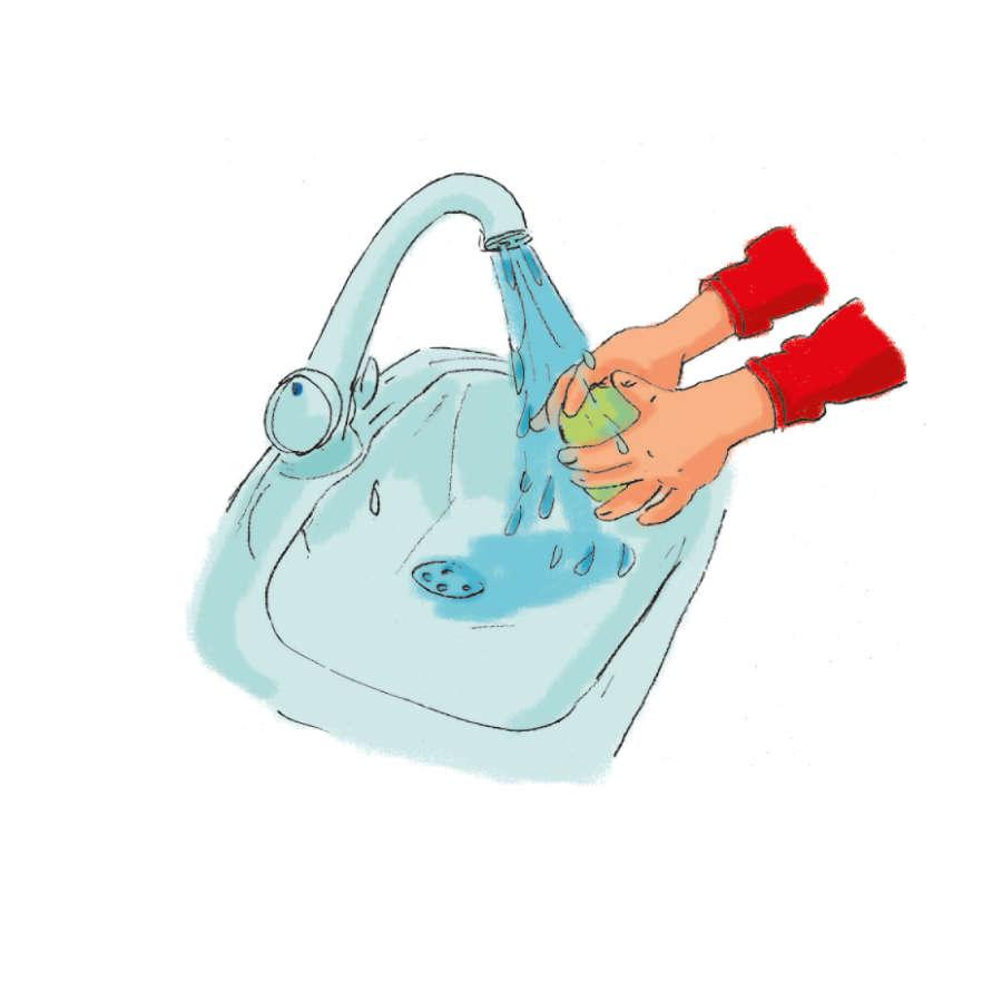 ulrikebahl-illustration-Fingerspiele-Haendewaschen