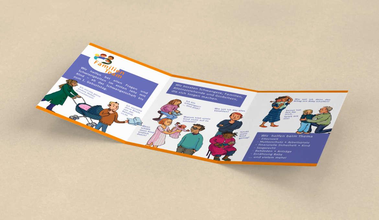 ulrikebahl-grafik-FamilienTeam-Flyer-offen