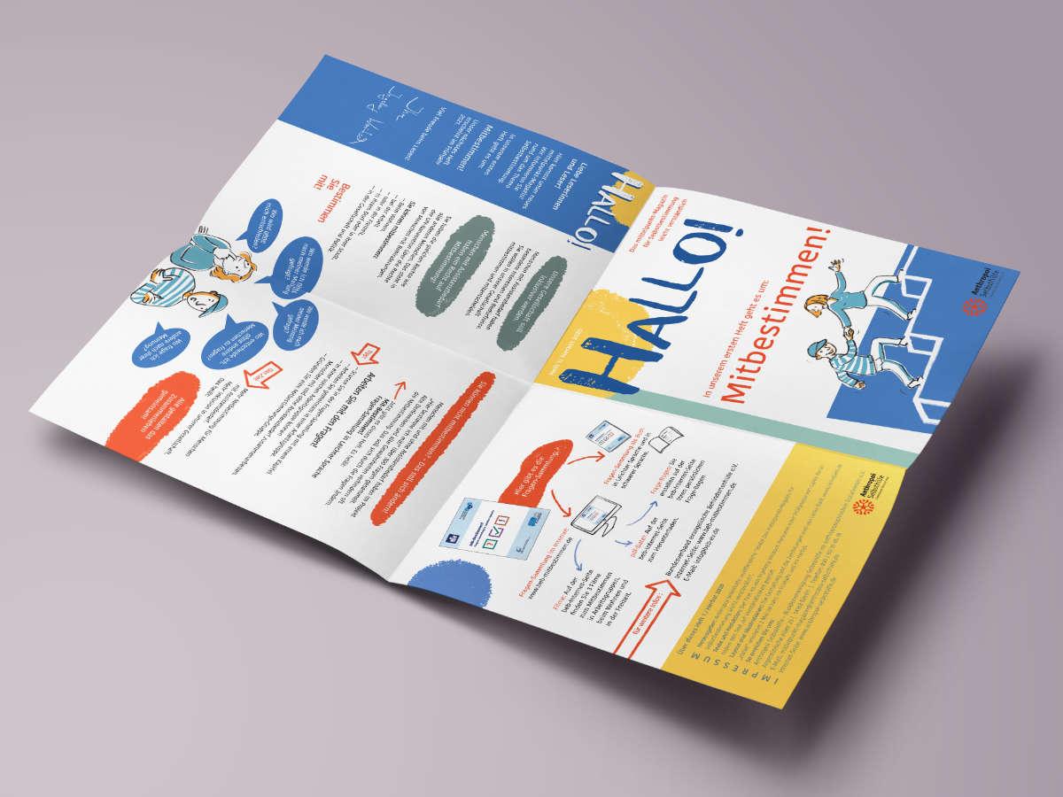 ulrikebahl-grafik-Mitbestimmen-Magazin-aufgefaltet